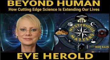 Beyond Human | Eve Herold
