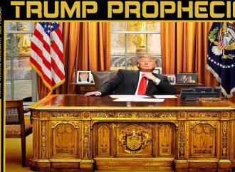 Donald Trump Prophecies   Predictions for Donald Trump's Presidency